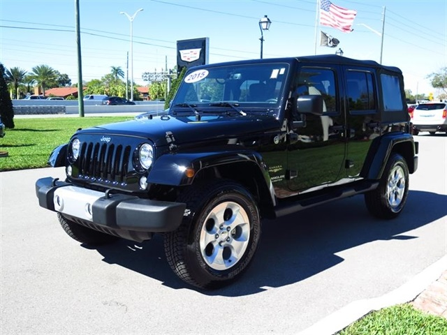 Jeep Dealership Beaverton
