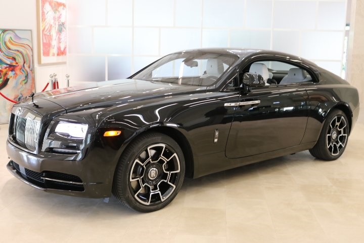 2018 rolls royce coupe. contemporary 2018 new 2018 rollsroyce wraith in rolls royce coupe